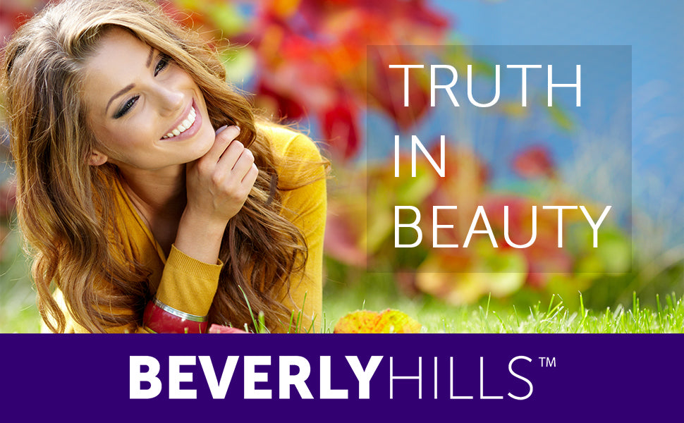 Truth in beauty. Beverly hills.
