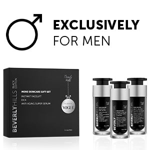 Exclusively for men
