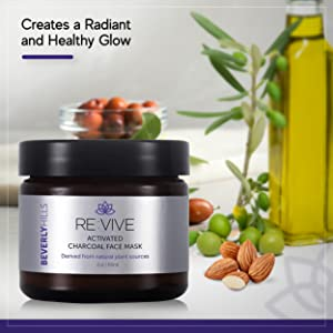 Creates a healthy and radiant glow