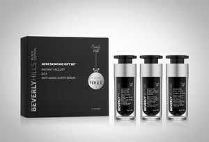 Beverly Hills Men's Gift Set - MD3 Advanced Skin Care