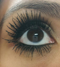 Load image into Gallery viewer, MD3 Killer Lashes - Waterproof Black Mascara & Fiber Lash Extender - MD3 Advanced Skin Care