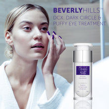 Load image into Gallery viewer, Beverly Hills DCX Dark Circle & Puffy Eye Treatment - MD3 Advanced Skin Care