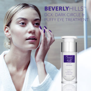 Beverly Hills DCX Dark Circle & Puffy Eye Treatment - MD3 Advanced Skin Care