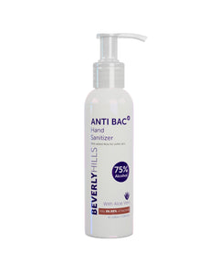 Beverly Hills Anti-Bac+ Hand Sanitizer 75% Alcohol - MD3 Advanced Skin Care