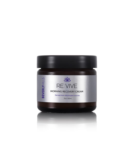 Beverly Hills Revive Morning Recovery Cream 2 fl oz / 60ml - MD3 Advanced Skin Care