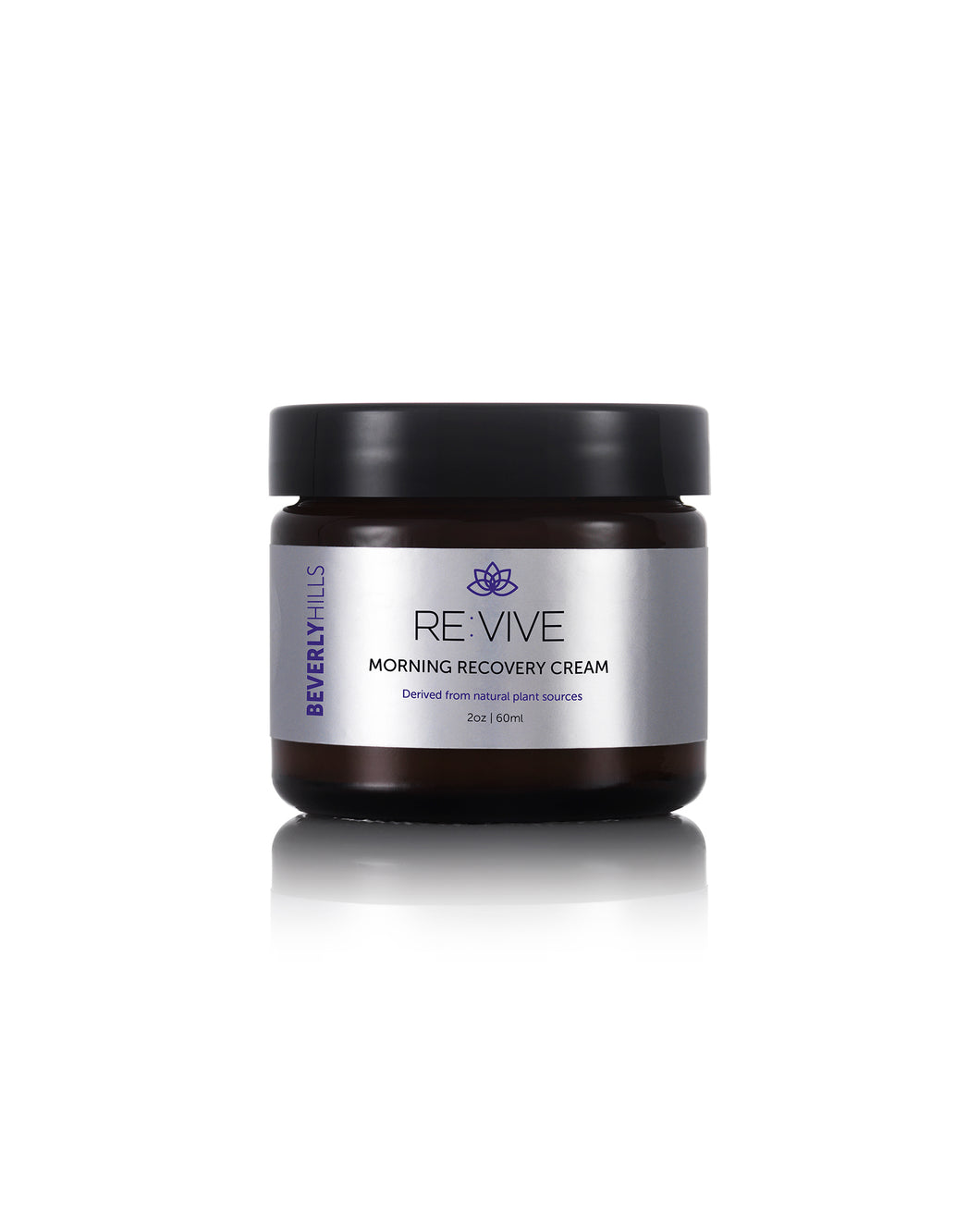 Beverly Hills Revive Morning Recovery Cream 2 fl oz / 60ml