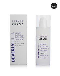 Beverly Hills - Instant Facelift & Eye Tuck - MD3 Advanced Skin Care