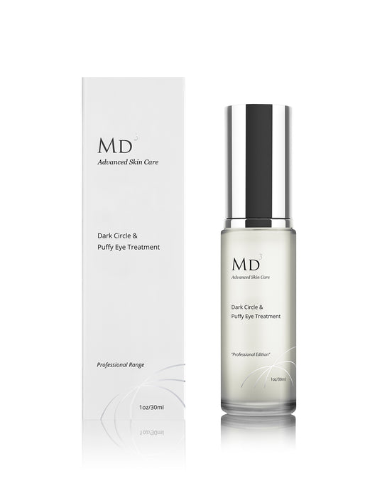 MD3 DARK CIRCLE & PUFFY EYE TREATMENT