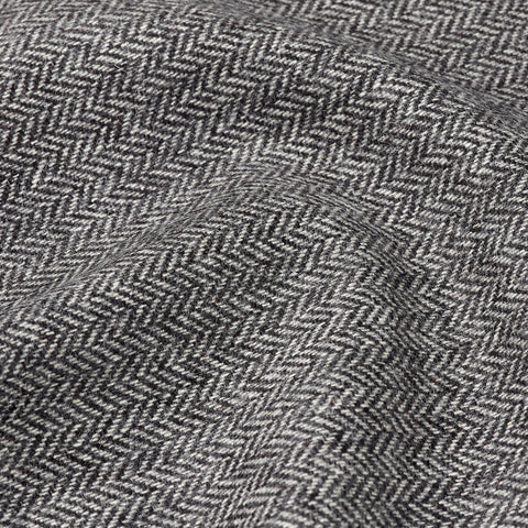 Herringbone - Grey