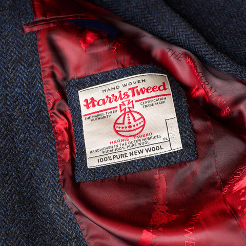 Harris Tweed Original - Stranraer