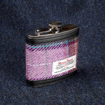 Harris Tweed - Pink/Purple