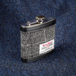 Harris Tweed - Grey/White