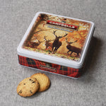 Shortbread - Stag Tin
