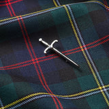 Kiltpin - Celtic Sword