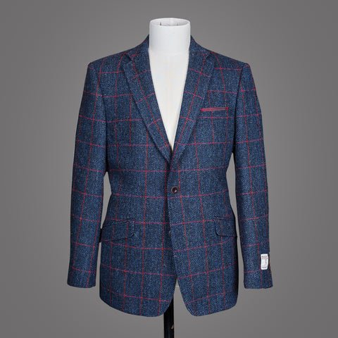 Harris Tweed Original - Luskentyre