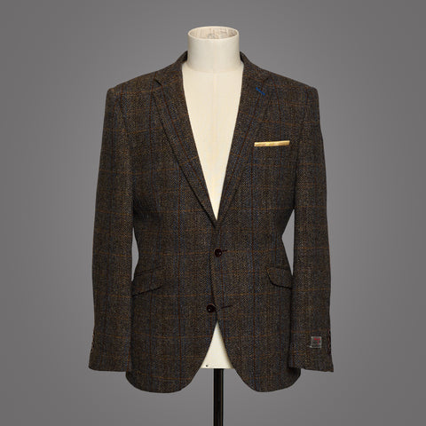 Harris Tweed Original - Sumburgh