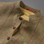 Harris Tweed Gilet - Dalbeg