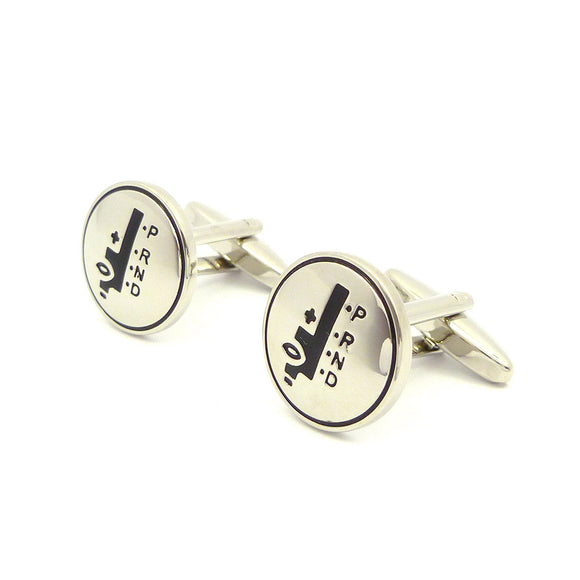 Shape Cufflinks
