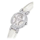 Harry Winston Premier Excenter Retrogrades 200-UAB134W