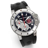 Harry Winston Project Z2 Zalium and White Gold 410-MCA44WZC-K