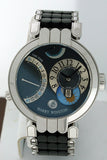 Harry Winston Premier Excenter Time Zone 200/MMTZ39PL.KC Pre-owned