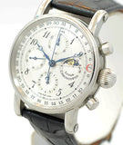 Chronoswiss Grand Lunar Chronograph Mens CH7541L Pre-owned