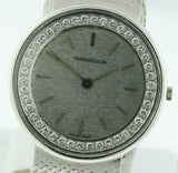 Jaeger LeCoultre Vintage Classic Mid-Size Watch Pre-owned