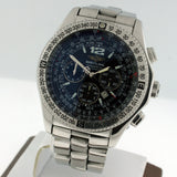 Breitling B2 Stainless Steel Men's A42362 Pre-Owned
