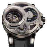 Harry Winston Histoire de Tourbillon 2 500/MMT48WL.K Pre-Owned