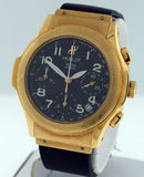 Hublot Classic Eligant Chronograph Pre-owned  Stock #: DG5062