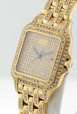 Cartier Panther Men's Pre-Owned