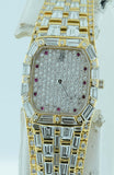 Audemars Piguet Classique Ladies ALL Diamond Watch Pre-owned