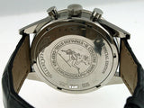 Jaeger LeCoultre Master Compressor Memovox Tribute To Deep Sea Chronograph Pre-Owned
