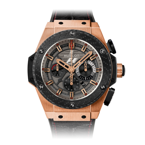 Hublot Big Bang 48mm King GREAT BRITAIN 703.OM.6912.HR.FMC12