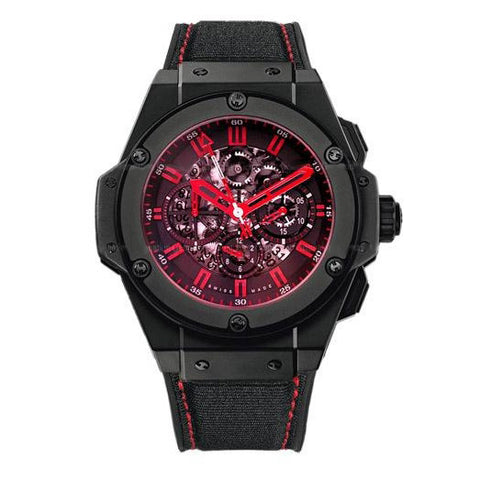 Hublot Big Bang 48mm King Power Congo 710.CI.0110.RX.G011