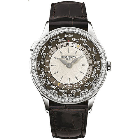 Patek Philippe World Time 7130G