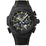 Hublot King Power F1 Abu Dhabi 719.QM.1729.NR.AES10 Pre-Owned