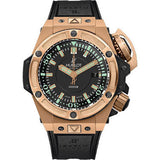 Hublot Big Bang 48mm King Oceanigraphic 731.OX.1170.RX