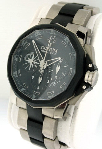 Corum Admiral's Cup Chronograph 753.935.06/V791 AN52 Pre-owned