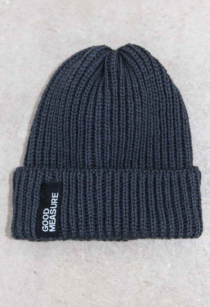 M-50 Docker Beanie (Pavement)