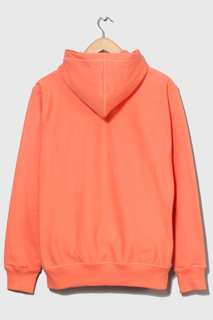 M-20 Heavyweight Hooded Sweatshirt (Fragola)