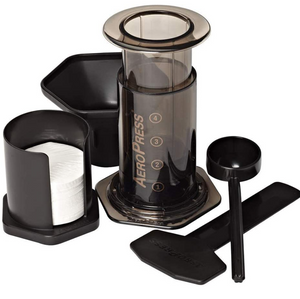 Aeropress filters | Cast Iron Coffee Roasters