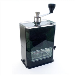 Hario Square Clear Grinder