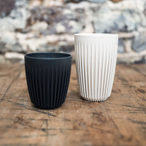 HuskeeCup Reusable Cup Size Comparison