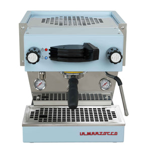 Blue Linea Mini | Cast Iron Coffee Roasters
