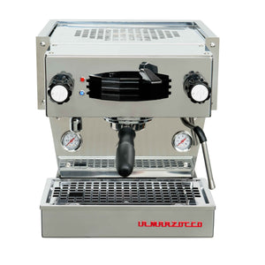 Stainless Linea Mini | Cast Iron Coffee Roasters