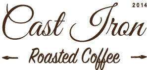 Cast Iron Coffee Roasters