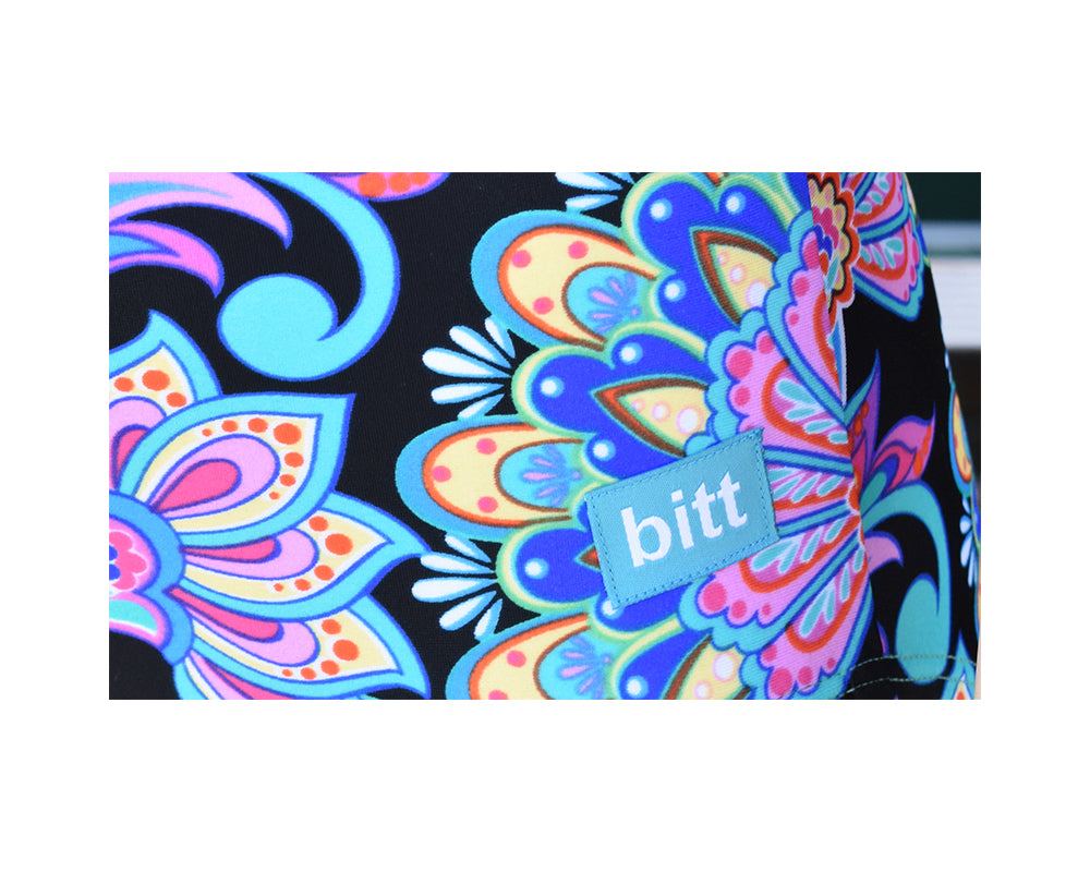 Gymnastics Leotards by Bitt Sportswear