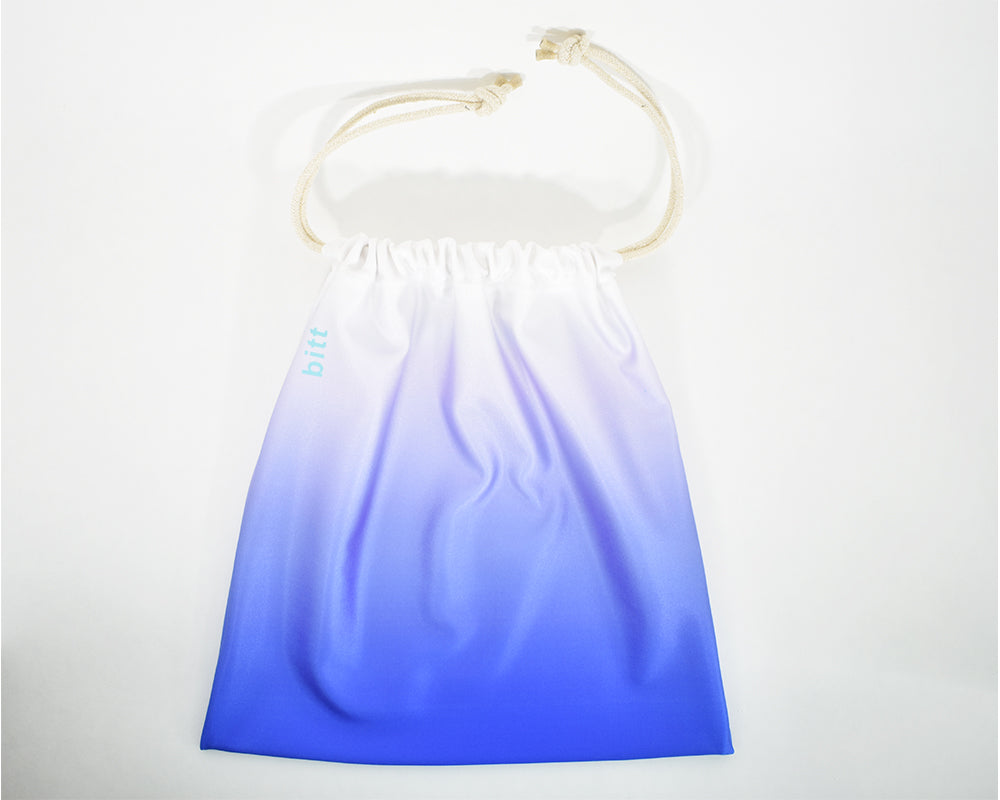 Royal Blue Gymnastics Grip Bag