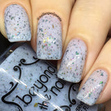 Sparkling Mermaid Scales